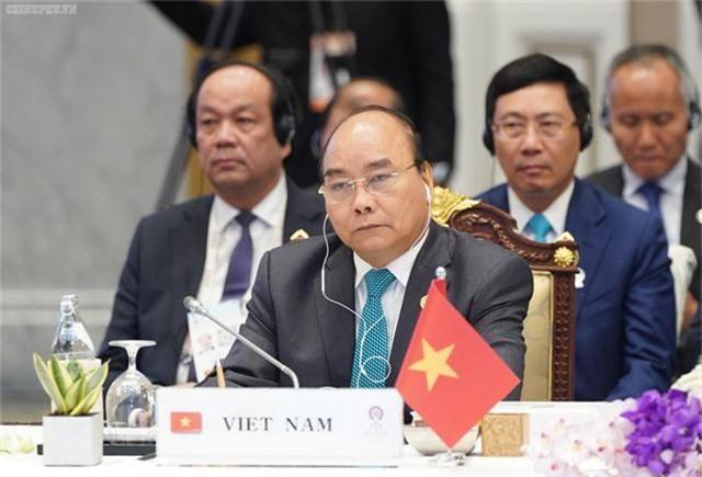 ASEAN tăng tính chủ động chuẩn bị cho Cách mạng công nghiệp 4.0 - Ảnh 1.