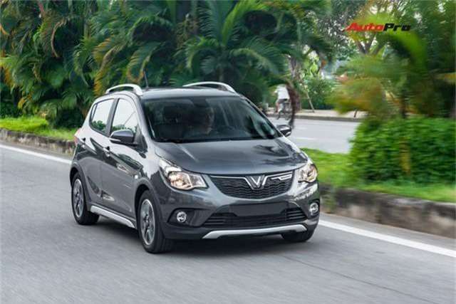 Báo Mỹ: VinFast sẵn sàng thách thức Ford, Honda và Toyota - Ảnh 1.