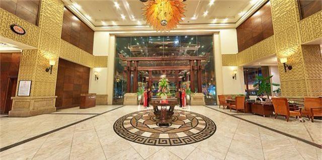 Top 5 khách sạn sang trọng và ấn tượng nhất tại Huế - 2