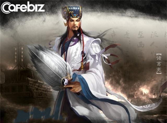 Hai người mà Gia Cát Lượng không nên giết nhất, tùy tiện giữ lại một người, Thục Hán có thể đã thống nhất được thiên hạ - Ảnh 1.