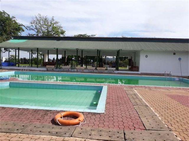 Hai học sinh tử vong trong hồ bơi khách sạn - 1