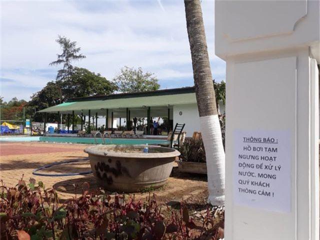 Hai học sinh tử vong trong hồ bơi khách sạn - 2