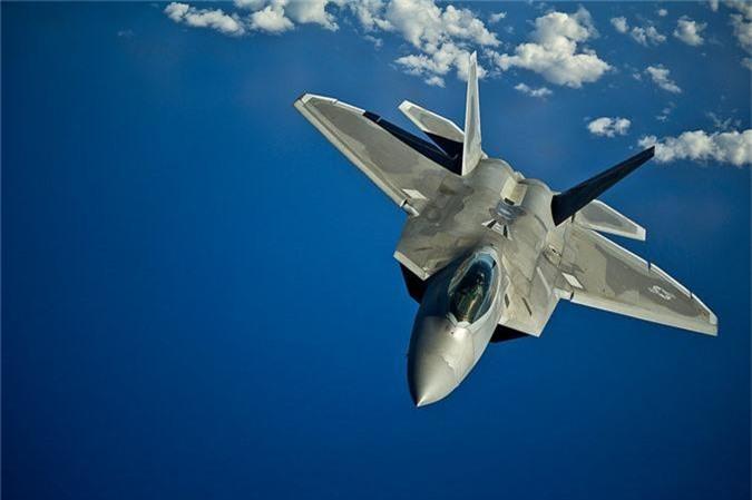 6 loai may bay dat nhat Quan doi My - F-35 khong co mat!-Hinh-8
