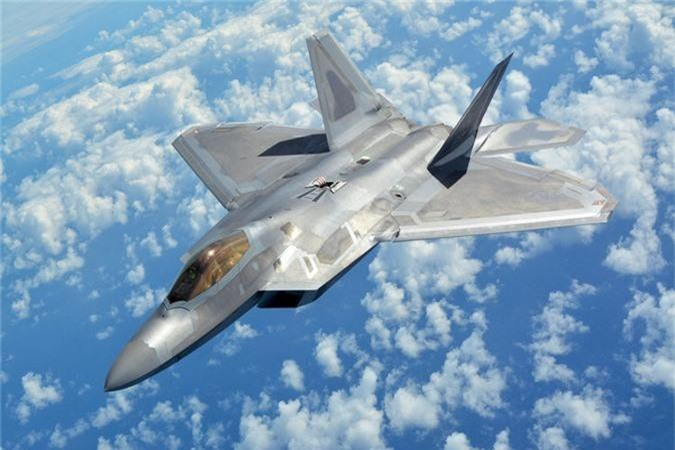 6 loai may bay dat nhat Quan doi My - F-35 khong co mat!-Hinh-9
