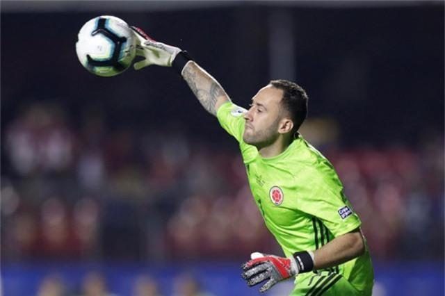"""Đội hình tiêu biểu vòng bảng Copa America: Messi """"mất tích"""" - 1"""