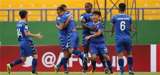 PSM Makassar vs Bình Dương: Bán kết lượt về AFC Cup 2019 - Khu vực Đông Nam Á - Ảnh 1.