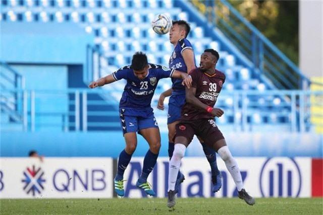 PSM Makassar vs Bình Dương: Bán kết lượt về AFC Cup 2019 - Khu vực Đông Nam Á - Ảnh 2.