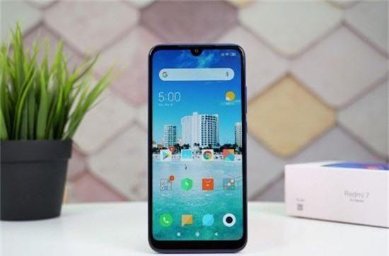 Top 4 smartphone màn hình giọt nước thời thượng giá rẻ - Ảnh 2.