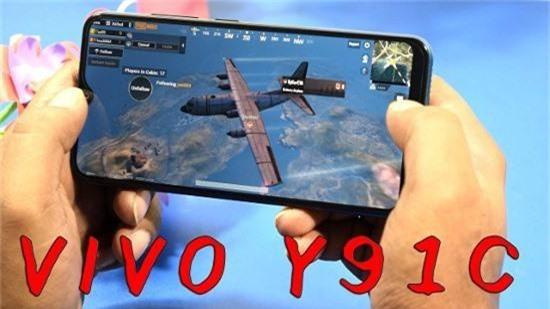 Top 4 smartphone màn hình giọt nước thời thượng giá rẻ - Ảnh 18.