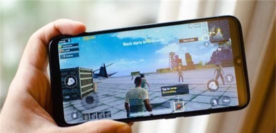 Top 4 smartphone màn hình giọt nước thời thượng giá rẻ - Ảnh 3.