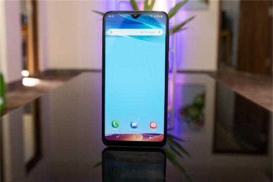 Top 4 smartphone màn hình giọt nước thời thượng giá rẻ - Ảnh 7.