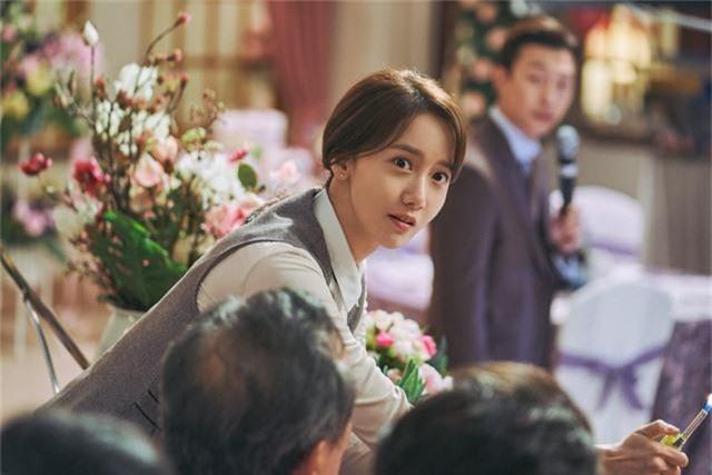 Vai diễn mới của YoonA hứa hẹn khiến khán giả cười cực độ - Ảnh 3.