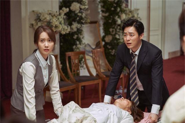 Vai diễn mới của YoonA hứa hẹn khiến khán giả cười cực độ - Ảnh 7.