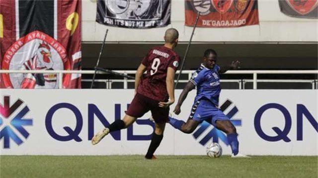 Vượt qua PSM Makassar, Bình Dương gặp Hà Nội FC ở chung kết AFC Cup khu vực - 1