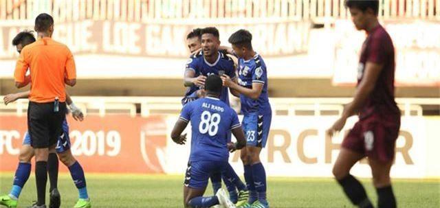Vượt qua PSM Makassar, Bình Dương gặp Hà Nội FC ở chung kết AFC Cup khu vực - 2