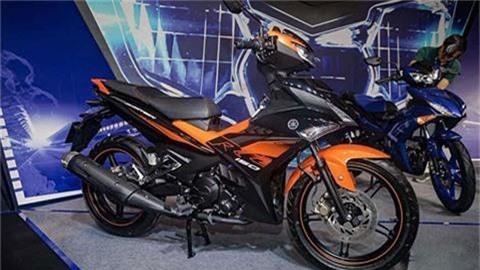 Yamaha Exciter 155 2019.
