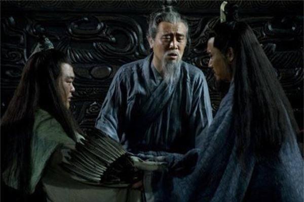 Câu nói cuối đời của con trai Khổng Minh phơi bày sự thật về Lưu Thiện - Ảnh 1.