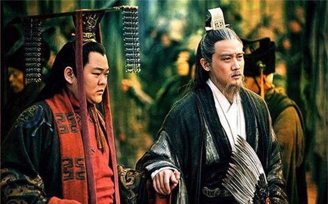 Câu nói cuối đời của con trai Khổng Minh phơi bày sự thật về Lưu Thiện - Ảnh 3.