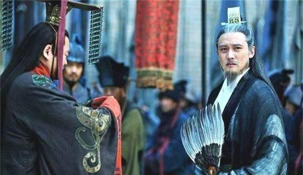 Câu nói cuối đời của con trai Khổng Minh phơi bày sự thật về Lưu Thiện - Ảnh 4.