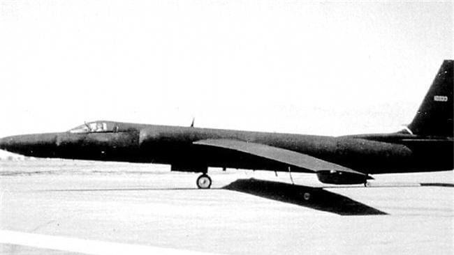 Giai mat vu may bay U-2 My bi Lien Xo ban ha 1960-Hinh-3