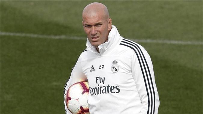 Tậu xong bom tấn, Zidane kế hoạch thay đổi toàn bộ lối chơi của Real Madrid