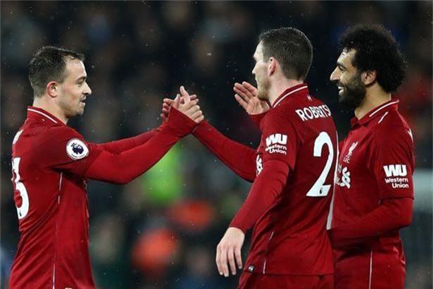 Thị trường chuyển nhượng Liverpool bất ngờ được xếp hạng là tốt nhất từ trước đến nay