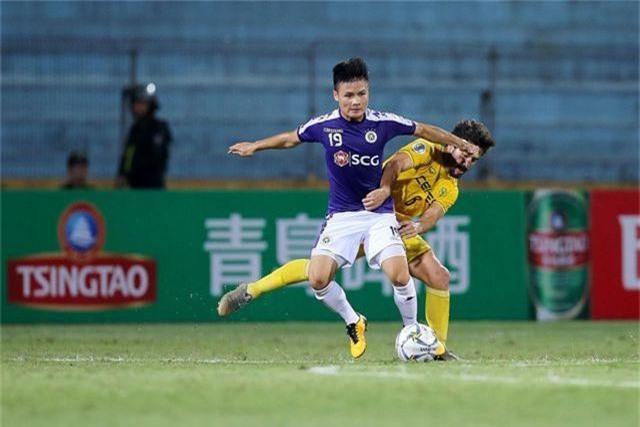 Vì sao các CLB Nhật, Hàn, Thái Lan không xuất hiện tại AFC Cup? - 1
