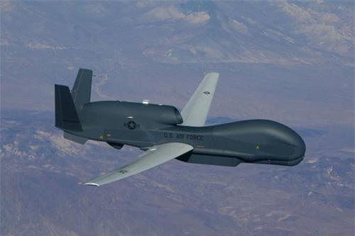 Iran đang mất nhiều hơn được khi đã bắn hạ chiếc RQ-4A Global Hawk