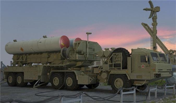 Kinh hoang: Ten lua S-500 Nga co the danh chan ngoai khi quyen