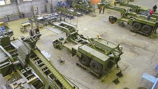 Kinh hoang: Ten lua S-500 Nga co the danh chan ngoai khi quyen-Hinh-10