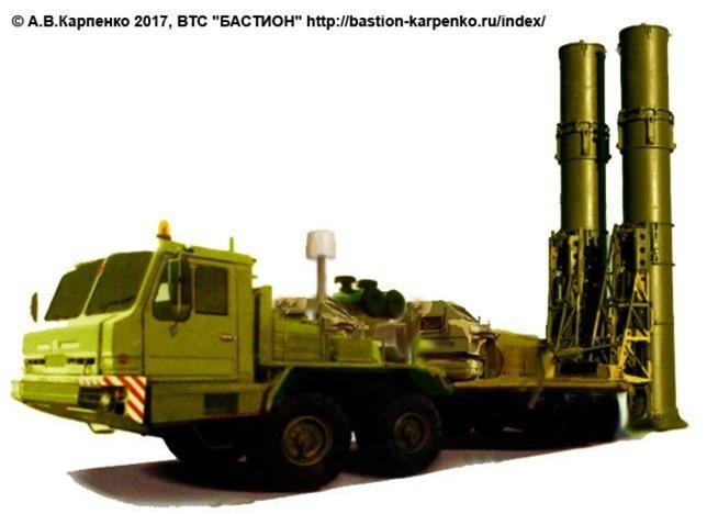 Kinh hoang: Ten lua S-500 Nga co the danh chan ngoai khi quyen-Hinh-4