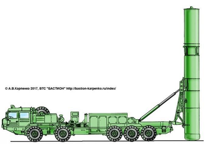 Kinh hoang: Ten lua S-500 Nga co the danh chan ngoai khi quyen-Hinh-5