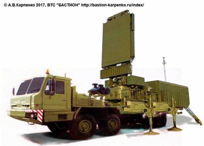 Kinh hoang: Ten lua S-500 Nga co the danh chan ngoai khi quyen-Hinh-6