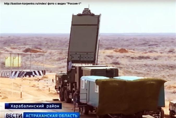 Kinh hoang: Ten lua S-500 Nga co the danh chan ngoai khi quyen-Hinh-7