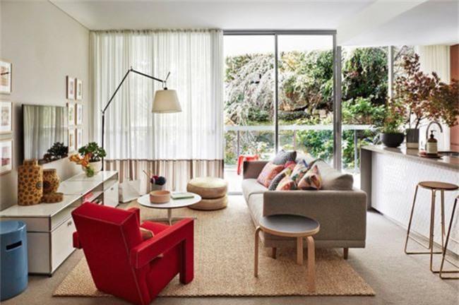 Mười phong cách trang trí nội thất, bạn biết được bao nhiêu? - Ảnh 1.