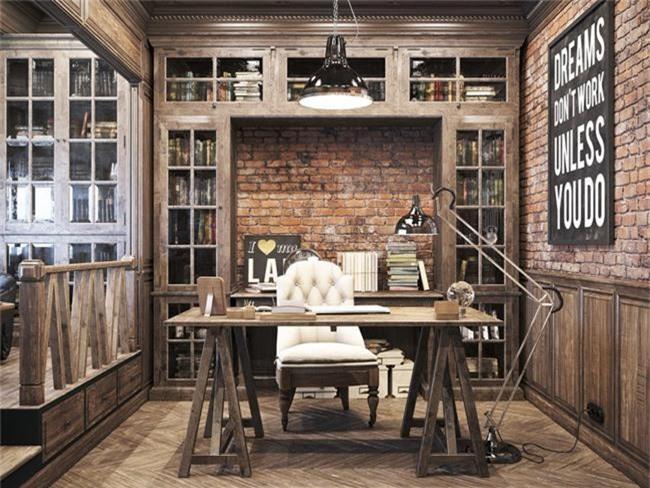 Mười phong cách trang trí nội thất, bạn biết được bao nhiêu? - Ảnh 5.