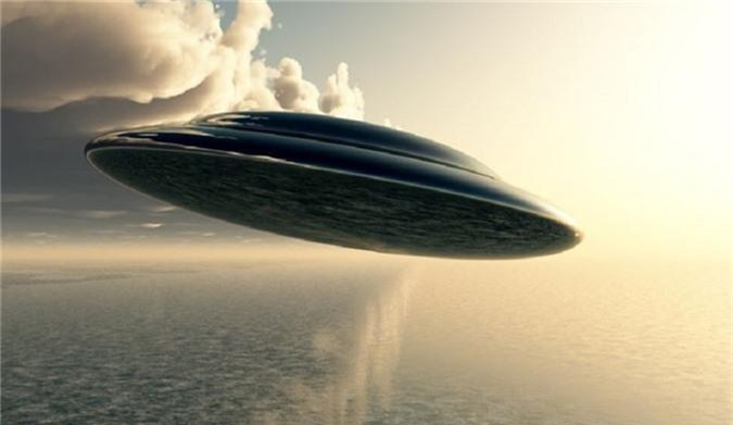 Cuc soc: Linh My cham tran UFO trong CT Trieu Tien?-Hinh-2