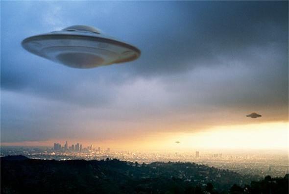 Cuc soc: Linh My cham tran UFO trong CT Trieu Tien?-Hinh-5
