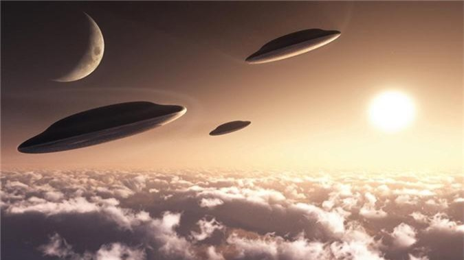 Cuc soc: Linh My cham tran UFO trong CT Trieu Tien?-Hinh-6