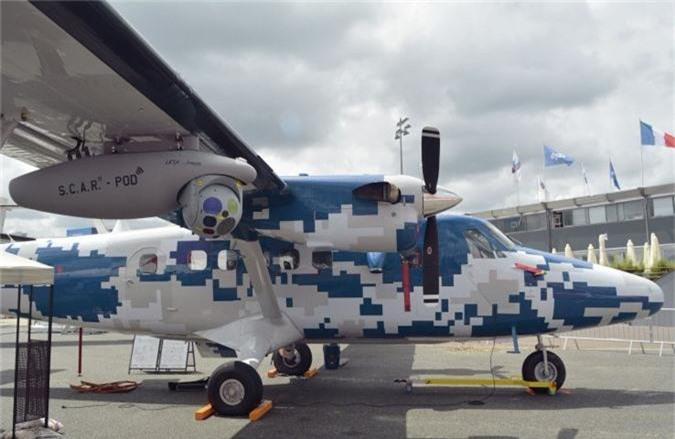 """Thuy phi co DHC-6 Viet Nam co """"anh em moi"""", ta se mua them?-Hinh-3"""