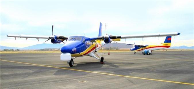 """Thuy phi co DHC-6 Viet Nam co """"anh em moi"""", ta se mua them?-Hinh-6"""