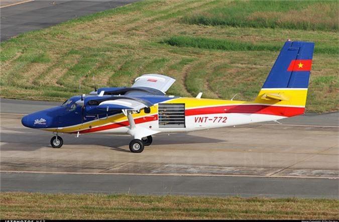 """Thuy phi co DHC-6 Viet Nam co """"anh em moi"""", ta se mua them?-Hinh-7"""