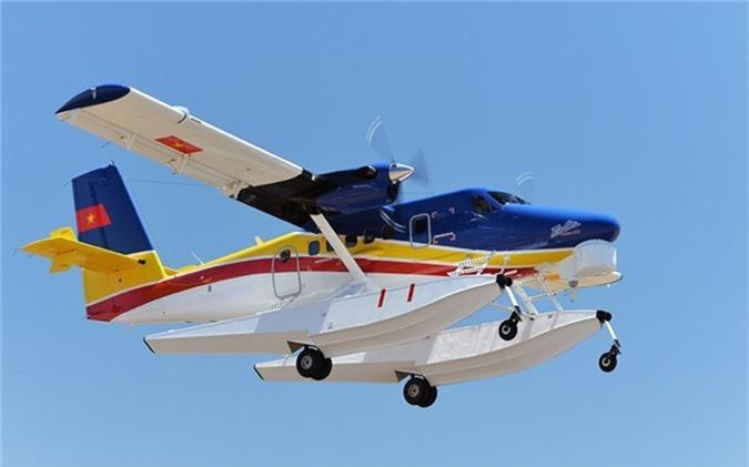 """Thuy phi co DHC-6 Viet Nam co """"anh em moi"""", ta se mua them?-Hinh-8"""