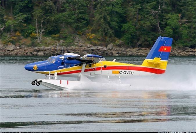 """Thuy phi co DHC-6 Viet Nam co """"anh em moi"""", ta se mua them?-Hinh-9"""