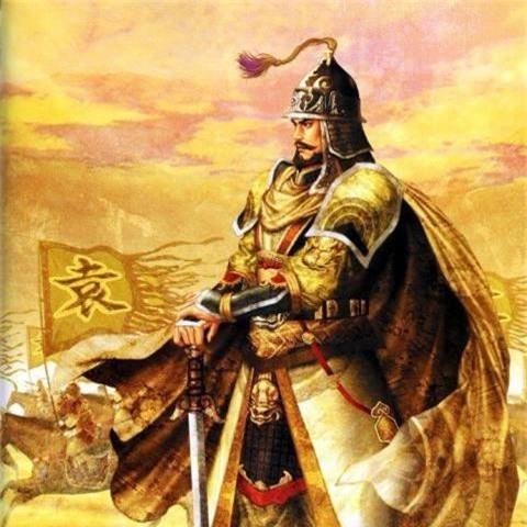 Binh lực của Viên Thiệu trong chiến dịch Quan Độ chỉ là mười vạn chứ không phải 70 vạn như trong tiểu thuyết.