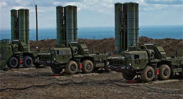 Ông Trump nói Thổ Nhĩ Kỳ đúng về thương vụ mua S-400 của Nga - 1