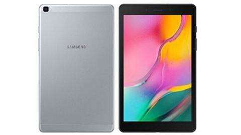 Samsung Galaxy Tab A 8.0 2019 ra mắt tại Việt Nam với pin 5100mAh, giá 3,69 triệu