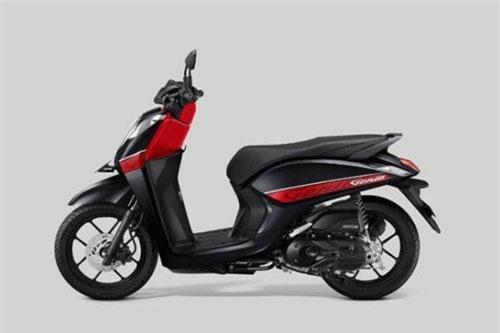 Honda Genio 2019.
