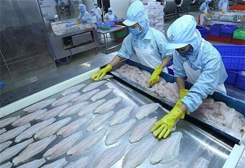 Thủy sản Việt Nam được ưa chuộng tại thị trường thành viên CPTPP