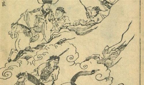 Cái chết của Nhan Lương bị quy lỗi cho Viên Thiệu, nhưng thực tế lại khác hẳn.